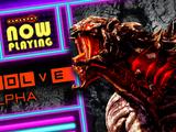 Evolve Big Alpha - Now Playing