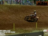 MXGP: The Official Motocross Videogame - Gameplay Trailer