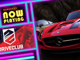 Driveclub - Now Playing
