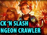 Chasm: Hack 'N Slash Dungeon Crawler - The MIX at GDC 2015