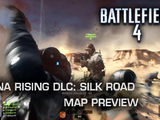 Silk Road: Battlefield 4 Map Preview (Xbox One)