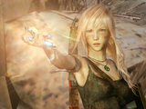 Lightning Returns: Final Fantasy XIII - Tomb Raider Costume DLC