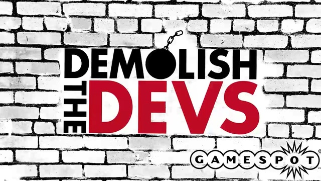 Titanfall, Ultra Street Fighter IV and Hearthstone - Demolish the Developers - PAX East 2014