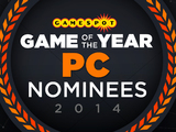 PC Nominees - Game of the Year 2014