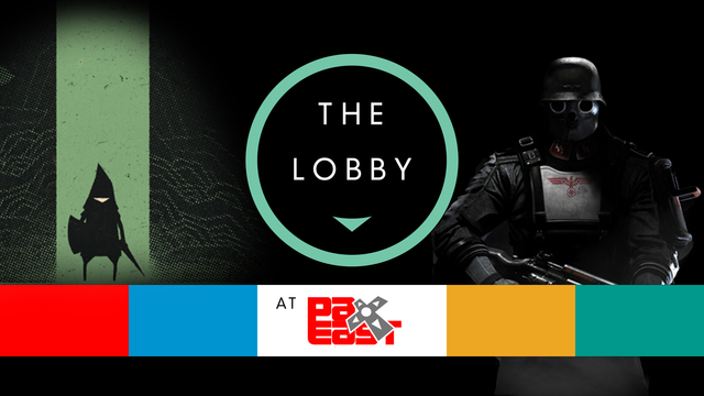 Wolfenstein: The New Order, Below - The Lobby from PAX East