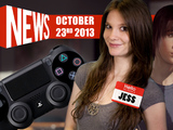GS Daily News - Beyond: Two Souls nude scandal, PS4 with real names & is $60 too much for games?