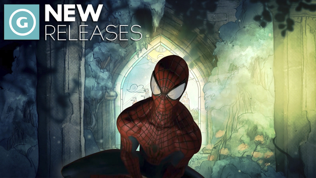 Spider-Man 2, Daylight, Child of Light - New Releases