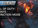 The Gun Show - Call of Duty: Ghosts - Extinction Mode