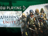 Assassin's Creed Unity - Now Playing