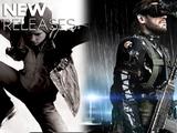 Metal Gear Solid, inFAMOUS and Ninja Gaiden Z - New Releases