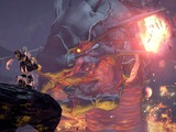 Watch 20 Players Take on a Giant End Game Boss in Firefall