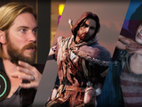 Troy Baker's Favorite Games of 2014 - The Lobby