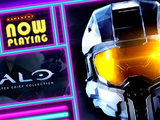 Halo: The Master Chief Collection - Now Playing