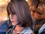 Final Fantasy X/X-2 HD Remaster - Japan Launch Trailer