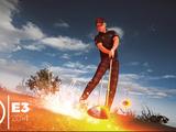 PGA Tour Game - E3 2014 Trailer at EA Press Conference