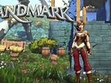 Landmark - Now Playing