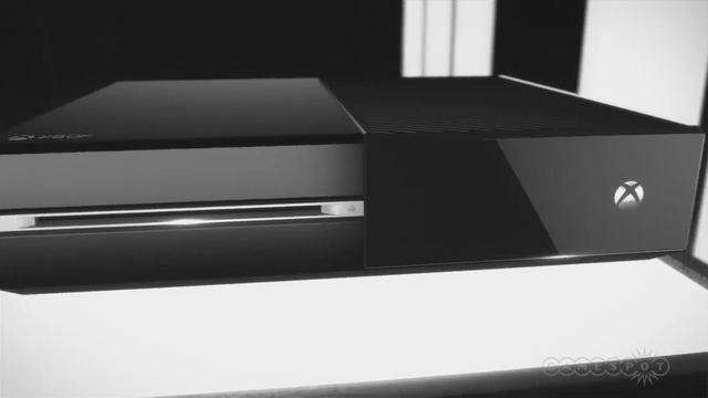 Xbox One Pre-Launch UI and Hardware Live Stream