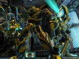 Transformers: Rise of the Dark Spark - Escalation Trailer