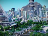 Sim City: Cities of Tomorrow Preview