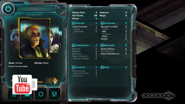 New Releases: Shadowrun Returns, The Raven, Rugby & Smurfs - July 21 - 27