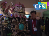 CES for Gamers in 60 Seconds