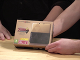 Zelda 3DS XL Unboxing