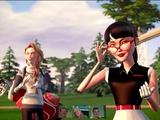Powerstar Golf - Xbox One Pre Launch Highlights