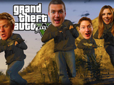 GTA V Heists: The Series A Finale - Now Playing Highlights