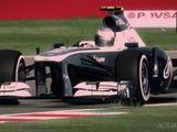 F1 2013 - Suzuka Hotlap Trailer