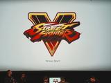 First Live Gameplay of Chun Li vs Ryu - Street Fighter V