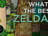 What's The Best Zelda? - The Lobby