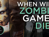 When Will Zombie Games Die? - The Lobby