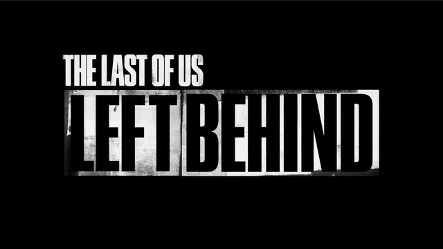 The Last of Us - Left Behind Trailer
