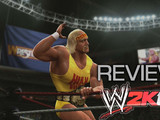 WWE 2K14 - Review
