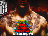 Sleeping Dogs Highlights - The Shaun Method