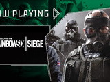 Rainbow Six Siege Closed Alpha - Now Playing