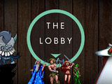 Paperbound, Gauntlet, TRI and Kromaia - The Lobby