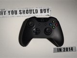 Why you should buy an Xbox One in 2014