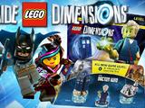 GameSpot Inside Lego Dimensions
