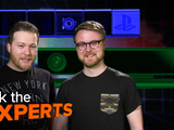 Ask The Experts: Kinect vs PS4 Camera