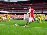 FIFA 15: Gameplay Features - Agility and Control