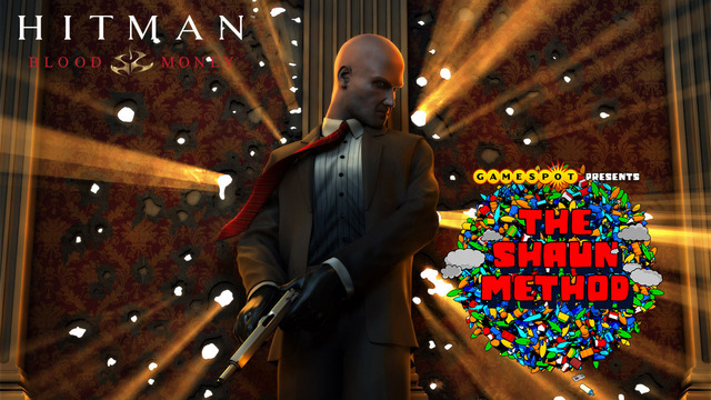 Hitman: Blood Money - The Shaun Method