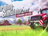 Farming Simulator 2013 - Titanium Expansion Trailer