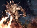 Evolve Preview - Hunters Vs. Goliath