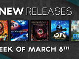 Sid Meier's Starships, Ori and the Blind Forest, Hotline Miami - New Releases