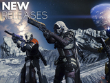 Destiny! NHL 15, MX vs. ATV, Teslagrad and Fable - New Releases