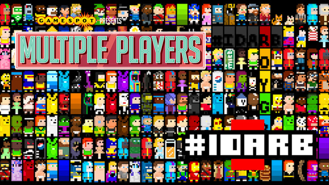 #IDARB - Multiple Players