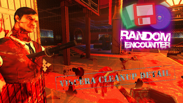 Viscera Cleanup Detail - Random Encounter