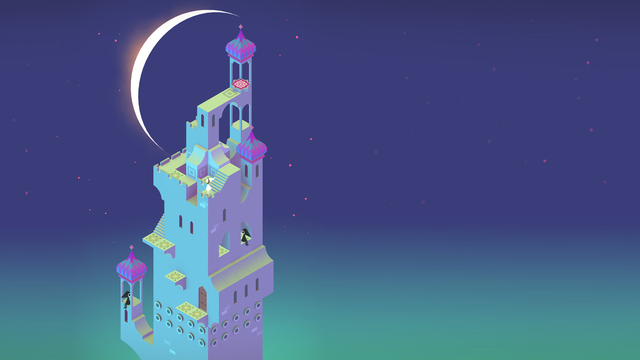 Monument Valley Mobile Minute - The Lobby