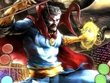 Marvel Pinball - Doctor Strange Trailer